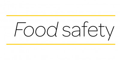 covid food safety