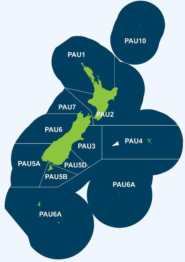 image of Paua fishery area