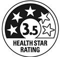 Health Star Ratings