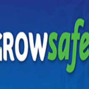 Growsafe logo